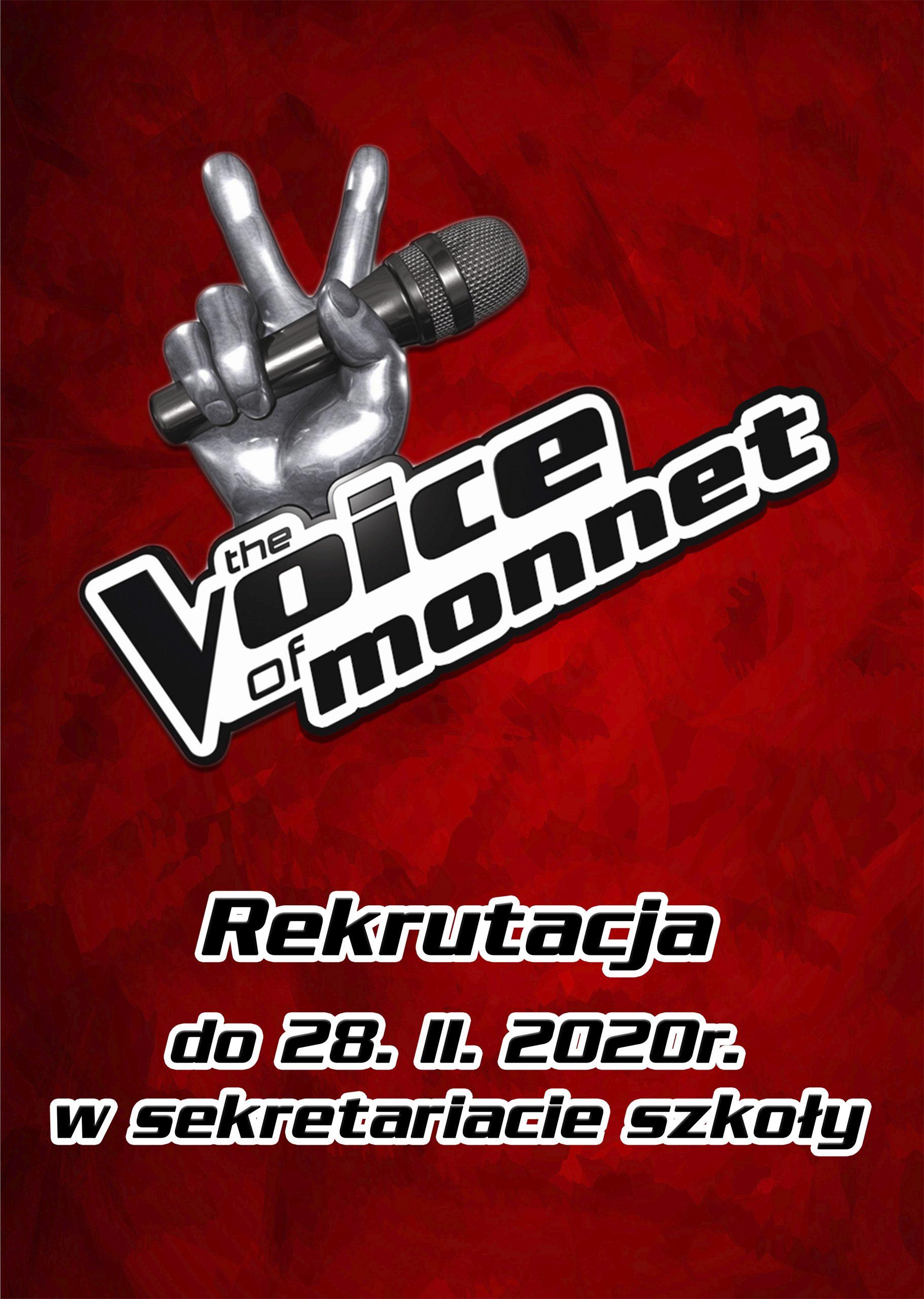 The Voice of Monnet