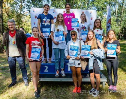 Mistrzostwa Mokotowa w biegach przełajowych 2020