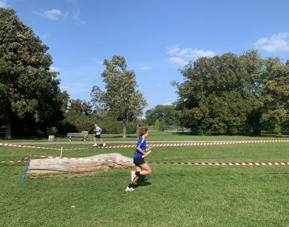 Cross-Country Championships