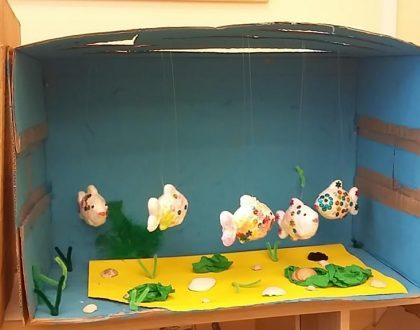 Cykl życiowy ryb