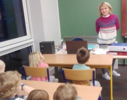 Praca nauczyciela