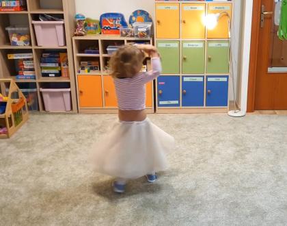 Taniec Lidki