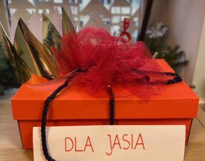 Urodziny Jasia