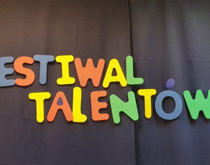 Festiwal Talentów - Pszczółki