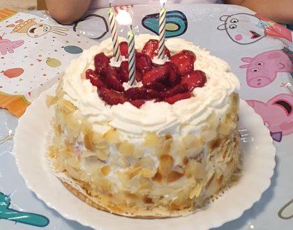 3 urodziny Alusia