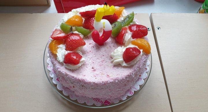 Ignacy's Birthday