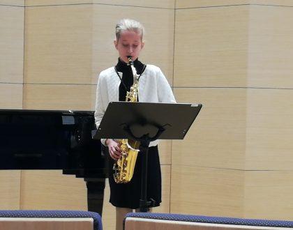 Konkurs Instrumentów Dętych Finalis