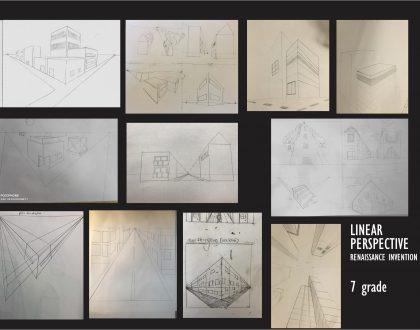 Sposoby budowania przestrzeni w obrazie