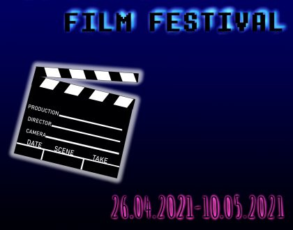 II Film Festival - piątek