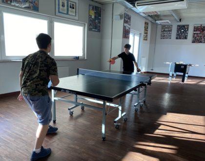 Autumn Table Tennis School Championships
