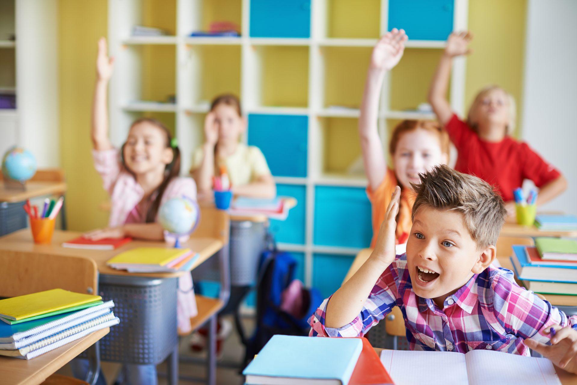 Monnet International School - Radość uczenia (się)